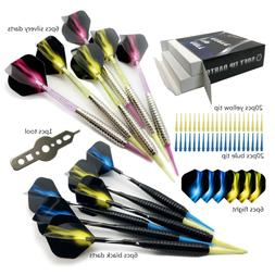 12pcs/set 18g Soft PVC Tip <font><b>Darts</b></font> <font><
