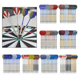 12pcs soft tip darts with extra tips