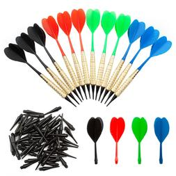 16 Grams Soft Tip Darts For Electronic Dartboard. Plastic Ba