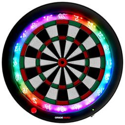 Gran Board 3 LED Bluetooth Global Online Electronic Dartboar
