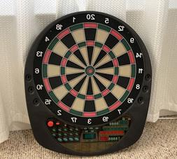Halex 3200-Q 8 Player Electronic Dartboard