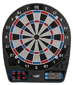 Viper 777 42-0000 Electronic Soft Tip Dartboard w/ FREE Ship