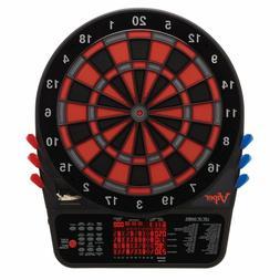 Viper 800 Electronic Soft Tip Dartboard, Item 42-1034 NEW Op