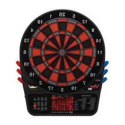 Viper 800 Electronic Dartboard, Extended Scoreboard For Span