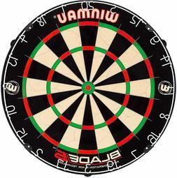 Winmau Blade 5 Bristle Professional Dartboard -Thinner Wirin