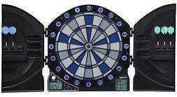 Bullshooter Illuminator 3.0 Electronic Dartboard Shoot The L