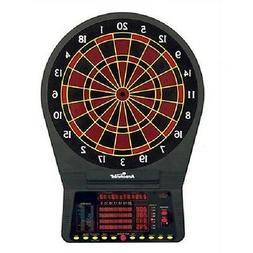 Arachnid Cricket Pro 800 Electronic Soft Tip Dartboard w/ FR