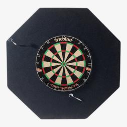 Dart Backboard Octagon