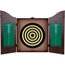 Professional Dart Board Backboard And Cabinet Accessories Su