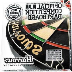 Dart Board Harrows Official Competition