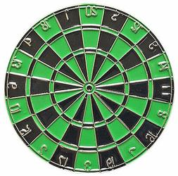 Dartboard Archer Champ Arrow Slinger Good Luck Challenge Coi