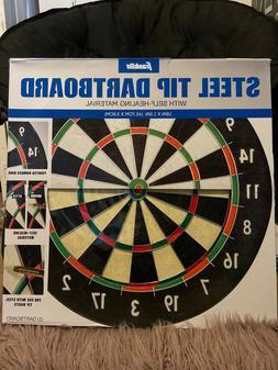 DartBoard Franklin  18IN X 1.5IN