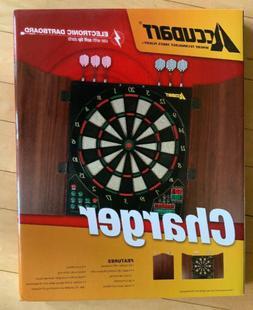 Accudart Electronic Dartboard Electric Dart Board D4430 - 26