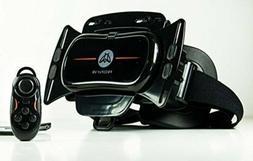 Freefly Mobile Virtual Reality Headset & GLIDE Wireless Blue