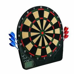 Franklin Sports Electronic Dartboard — Ready to Play Digit