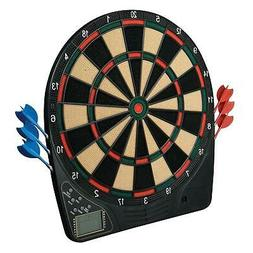 Franklin Sports FS1500 Soft Tip Electronic Dartboard and Dar