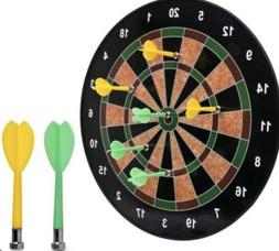 gameroom collection magnetic dartboard new 2008 16