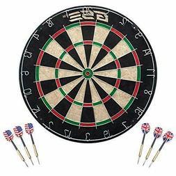 GSE Games & Sports Expert Regulation Size Dart Board Game Se