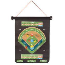 Home Run Magnetic Dart Game