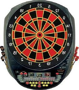 Arachnid Interactive 6000 Electronic Soft Tip Dartboard w/ F