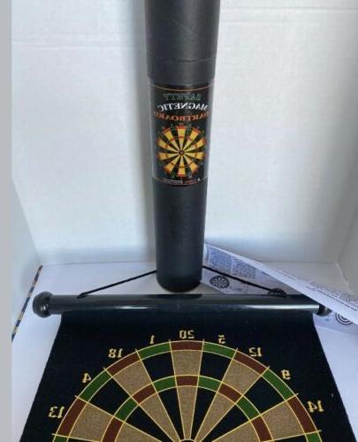 "15"" Dartboard 2 in darts"