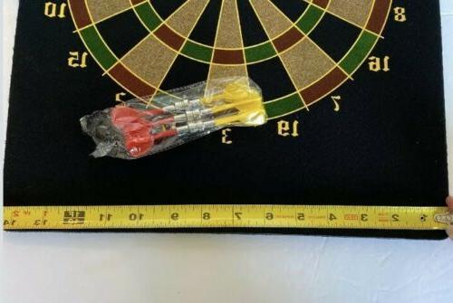 """15"""" in 1 darts"""