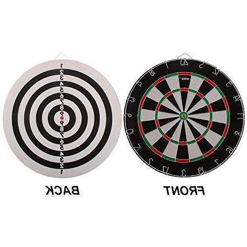"18x1"" Dartboard. Dart Game Darts"