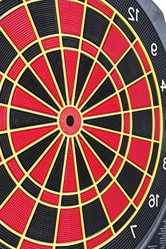 Electronic Dartboard Games for Players