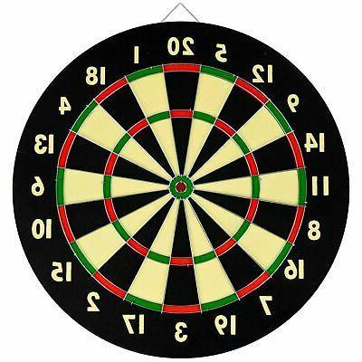 beginner double sided dart 18 inch dart