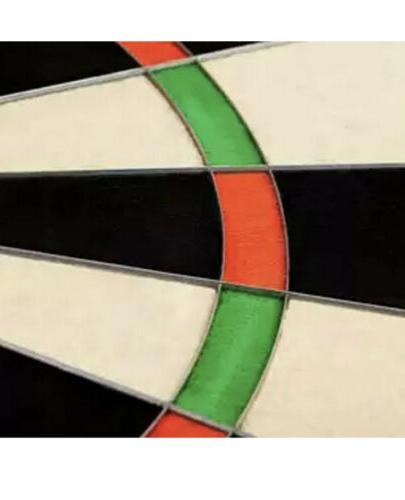 Winmau Level Bristle Dartboard Dart Board With Rota-Lock