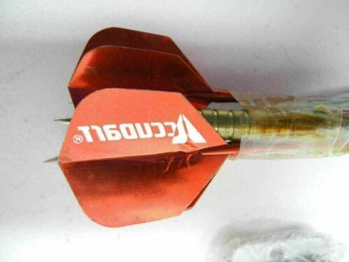 Accudart Brass Darts New
