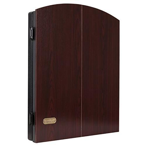 Arachnid Marauder Electronic Soft Cabinet Set Integrated Wood Doors Any Room
