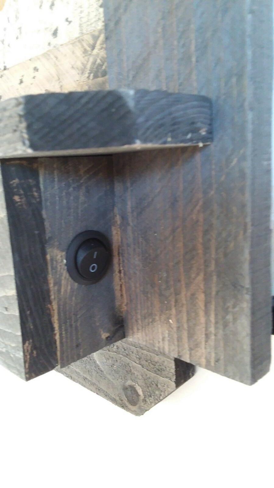 Darts Cabinet Backboard Throw line