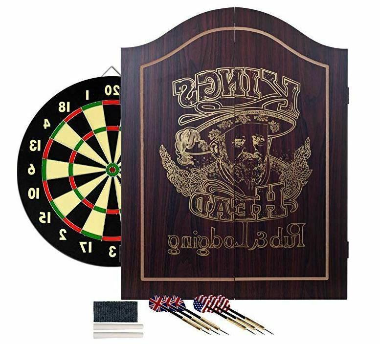 Dartboard Professional Dart Game With
