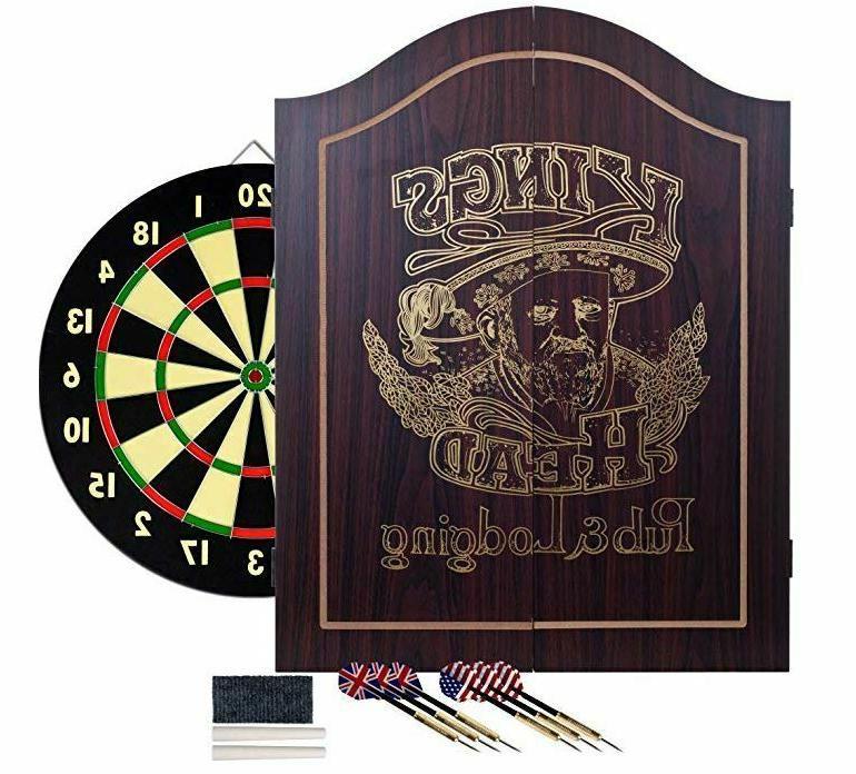 Dartboard Set Dart Game With