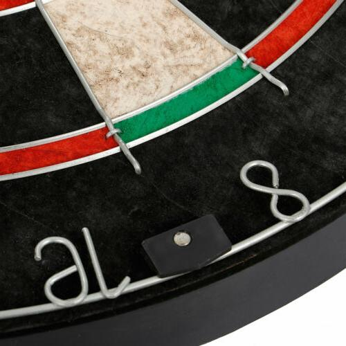 Dartboard Regulation Bristle Tip