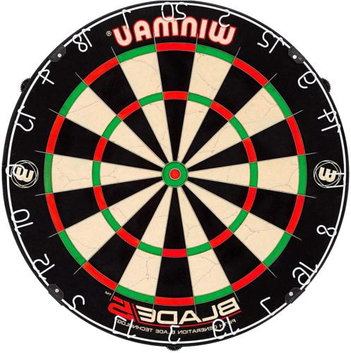 Darts Set Winmau All