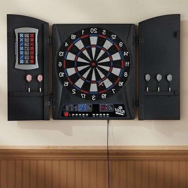 Electronic Scoreboard Game