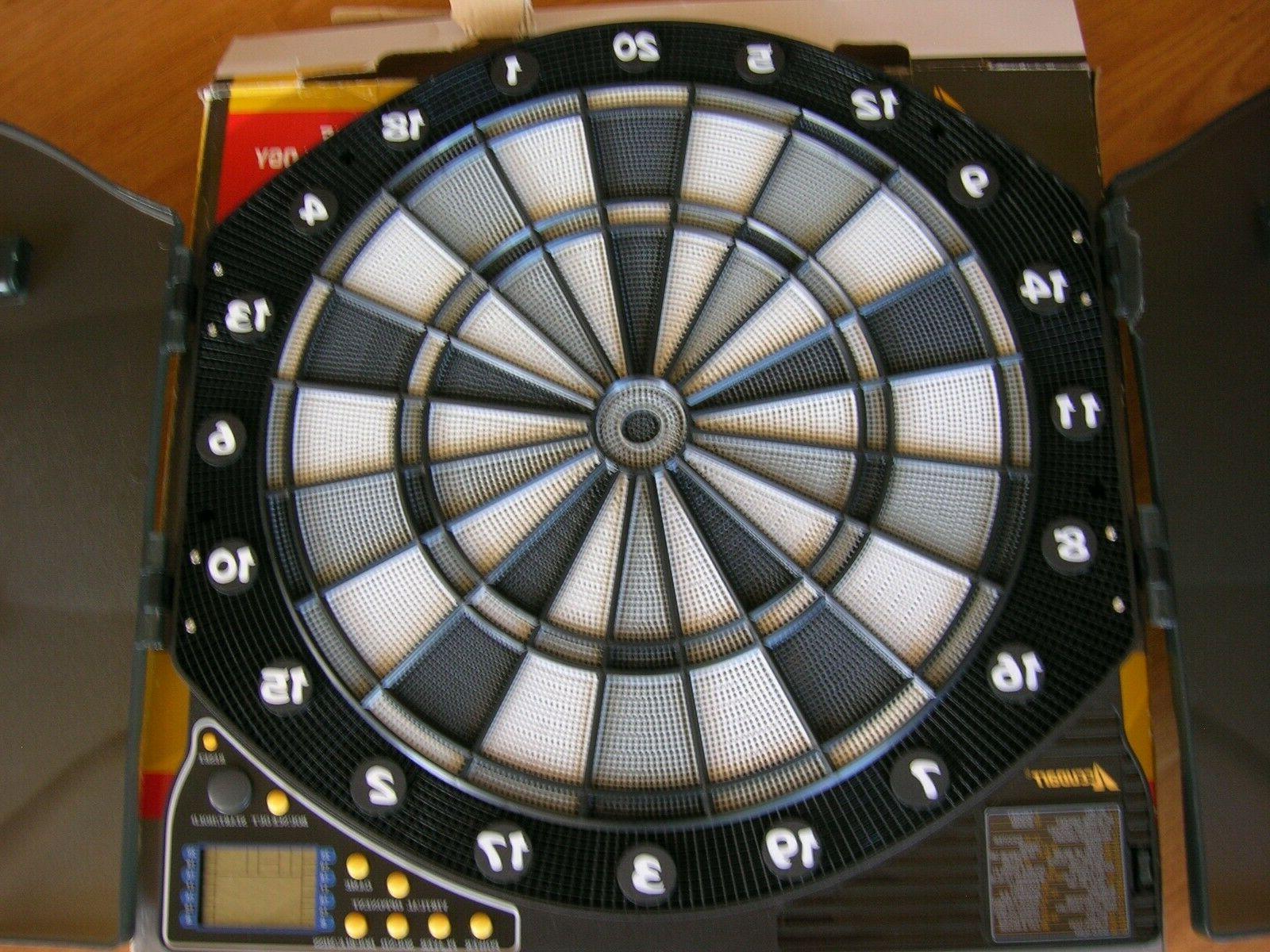 Accudart EX5000 Electronic & 30 174 6 Darts