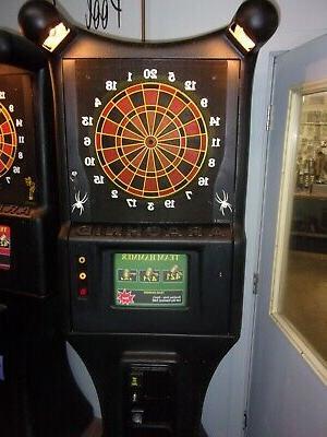 GALAXY II Electronic Dartboard