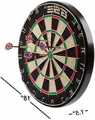 GSE Games Sports Expert Size Board Game Darts