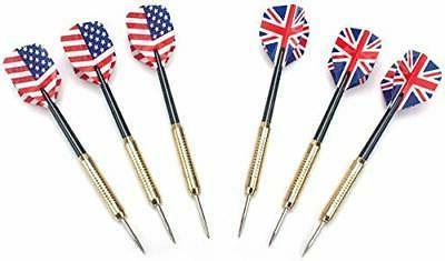 GSE & Expert Regulation Board Set Darts