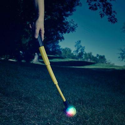 Nite Ize 'N Tuck Glowstreak Collapsible & Led Toy One