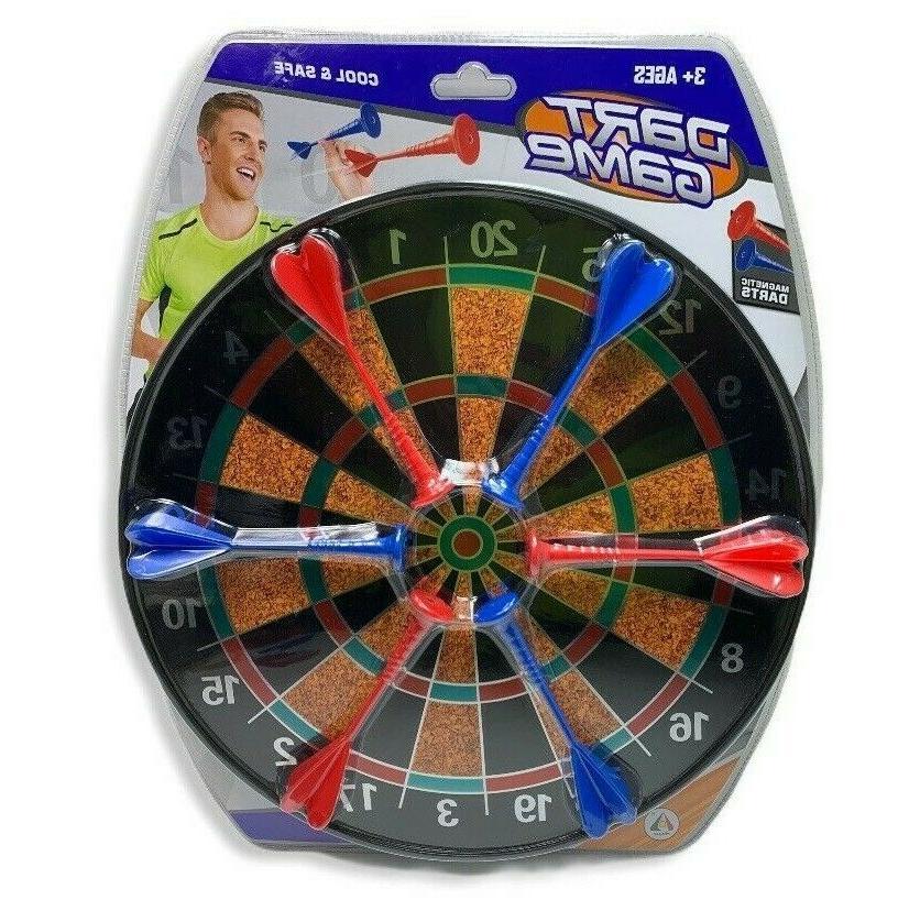 magnetic dart board dartboard game aj172 1dt