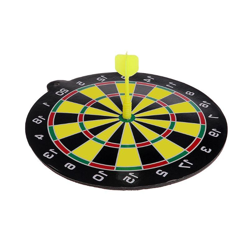 Magnetic Flying With Office Target Game Toys