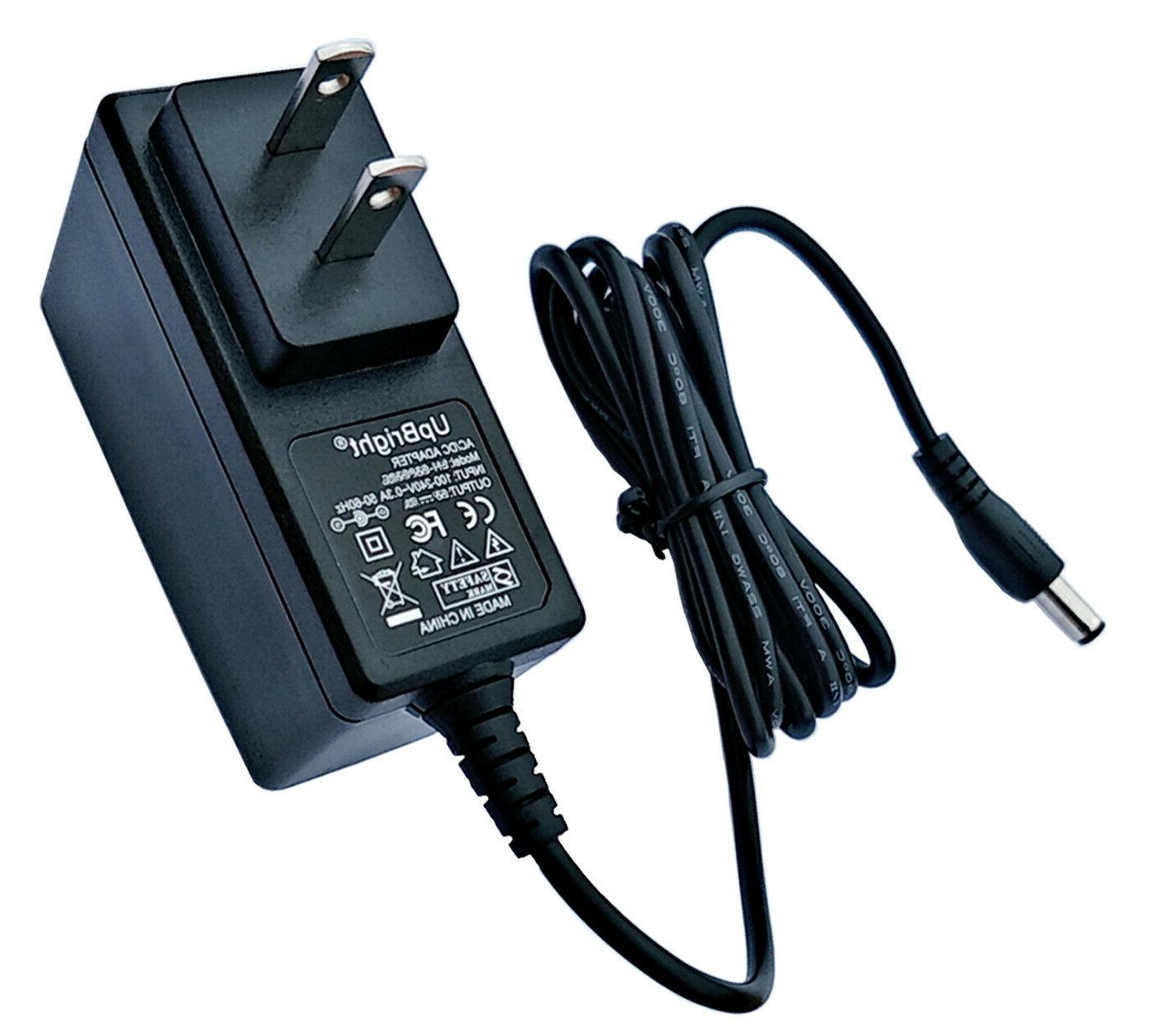 AC Adapter Cricket 300 670 750 Electronic