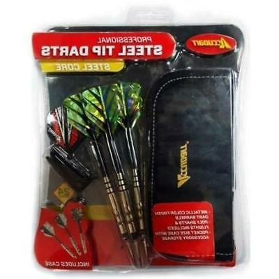 professional steel tip darts