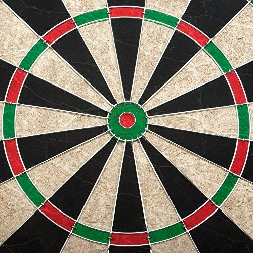 GSE Games & Expert Regulation Size with 6 Darts