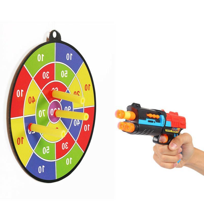 Shooting Safe Board Type
