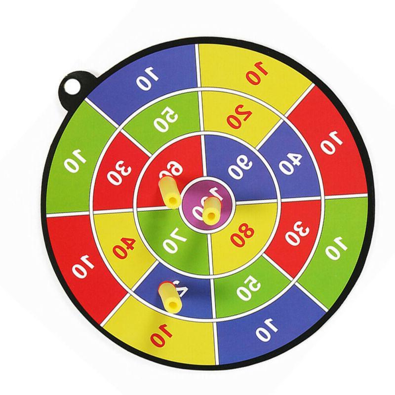 Shooting Safe Shooting Target Dart Board Type